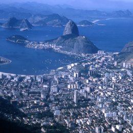 En supersommar med EM och OS i Rio